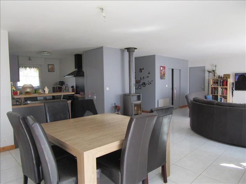 Sale house / villa Azay le brule 219900€ - Picture 6