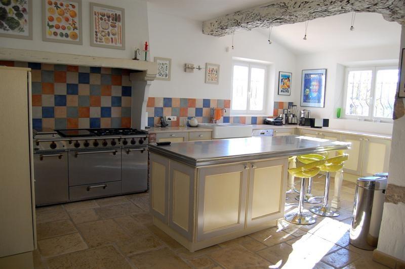 Deluxe sale house / villa Callian 1038000€ - Picture 23