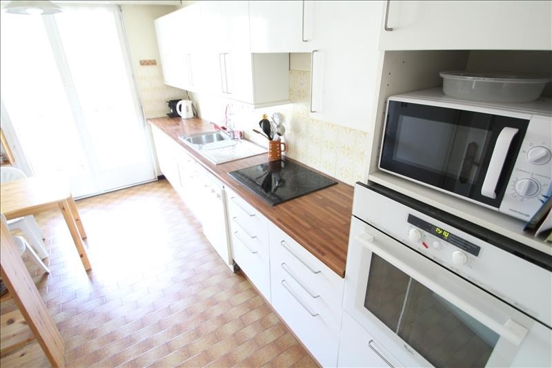 Sale apartment Chambery 345 000€ - Picture 2