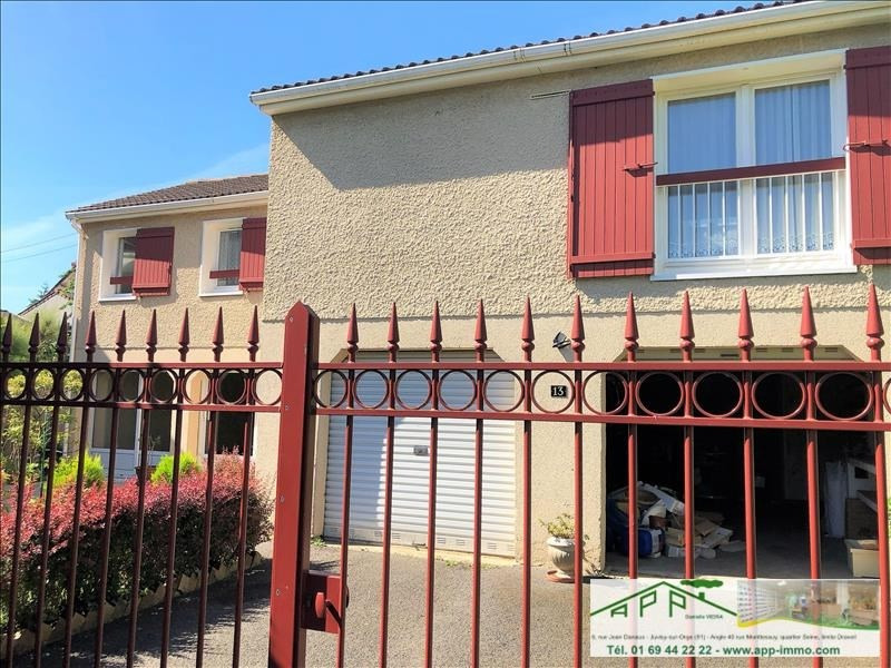 Vente maison / villa Athis mons 299 000€ - Photo 2