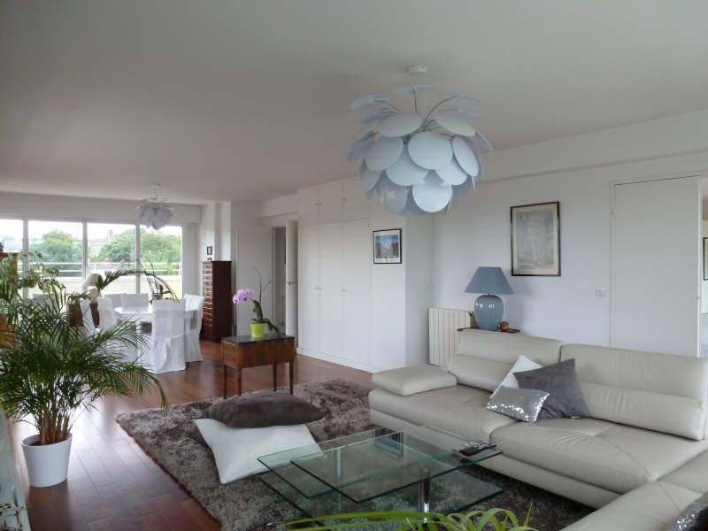 Rental apartment St germain en laye 3 610€ CC - Picture 2
