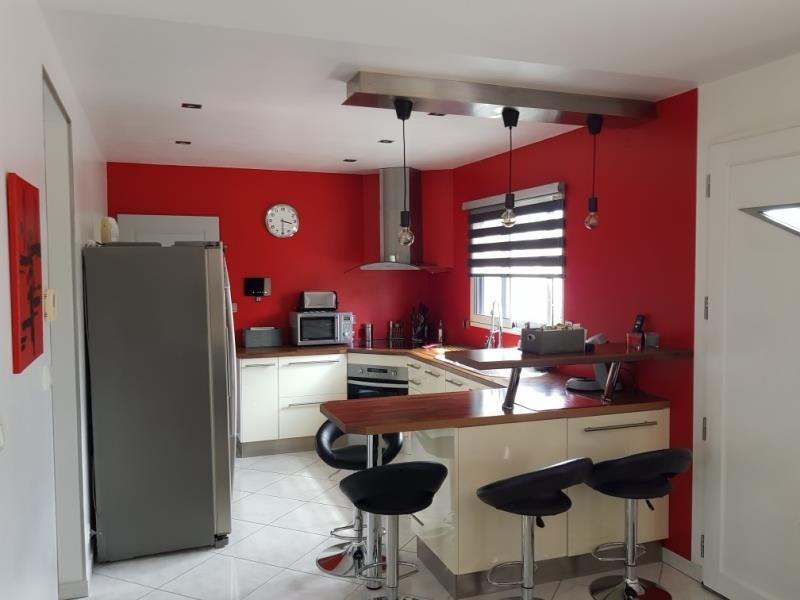 Sale house / villa St marc le blanc 253000€ - Picture 2