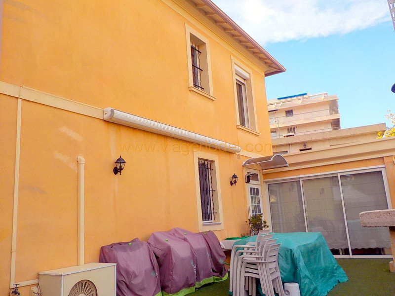 Life annuity apartment Antibes 850000€ - Picture 6