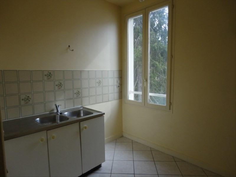 Rental apartment Gif sur yvette 595€ CC - Picture 4