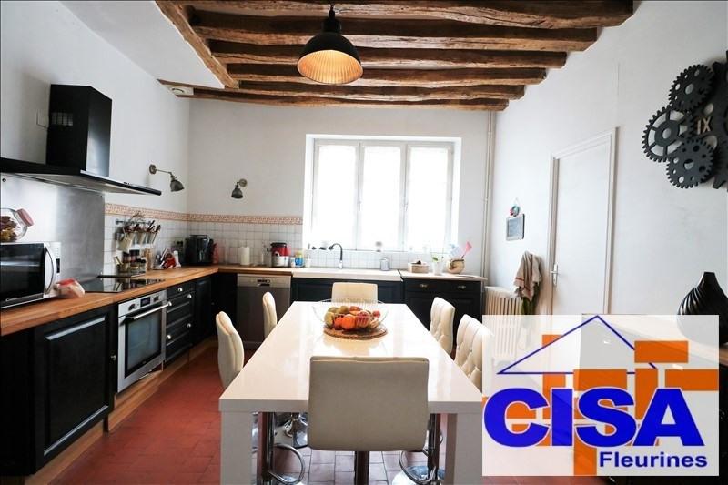 Vente maison / villa Fleurines 483000€ - Photo 5