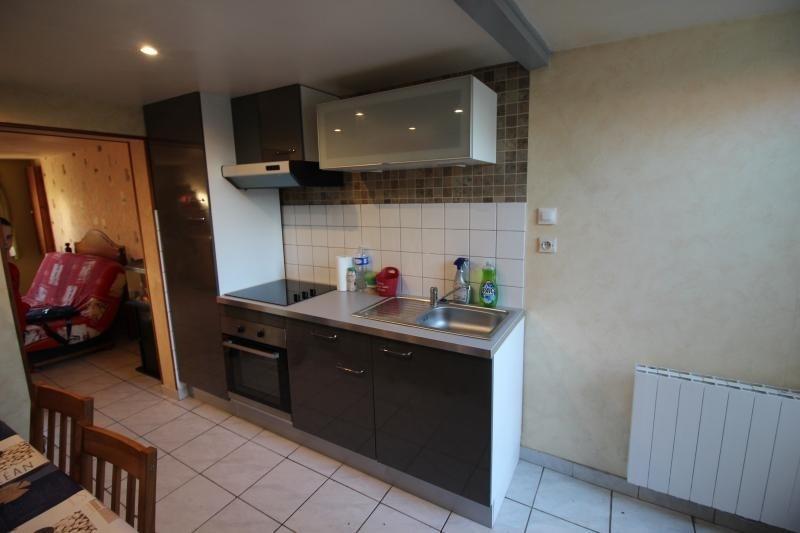 Sale house / villa Abbeville 93000€ - Picture 3