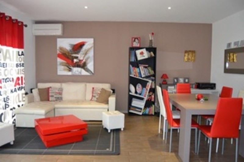 Sale apartment Pietrosella 295000€ - Picture 1