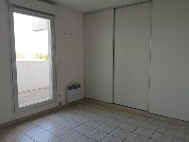 Vente de prestige appartement La grande motte 600000€ - Photo 9