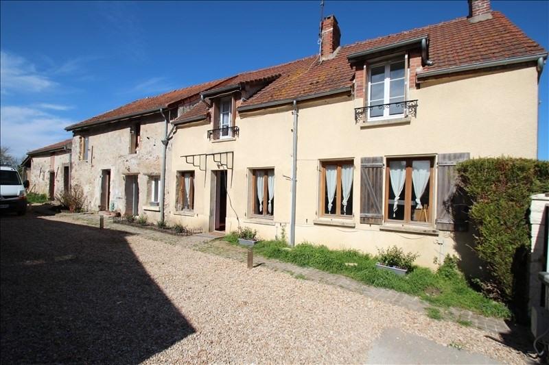 Sale house / villa Chezy en orxois 239000€ - Picture 1