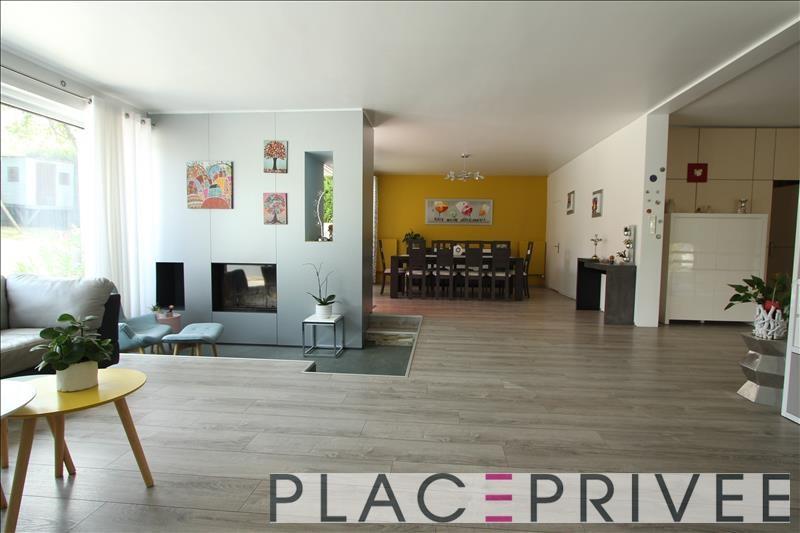 Deluxe sale house / villa Nancy 699000€ - Picture 3