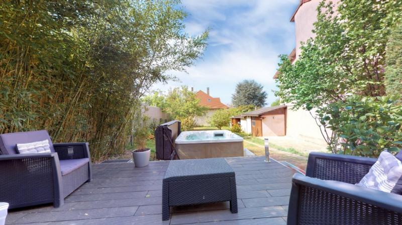 Vente maison / villa Igny 565000€ - Photo 1