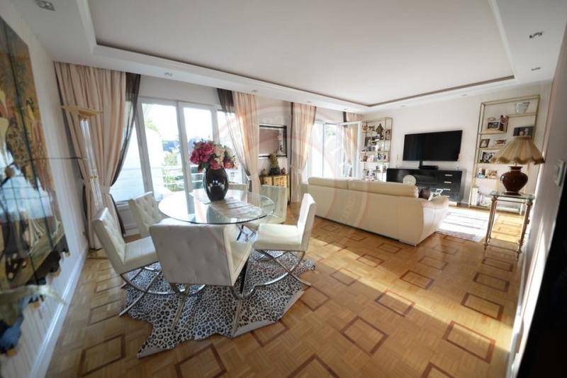 Vente appartement Vincennes 749000€ - Photo 1