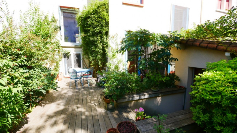Sale building Limoges 233 000€ - Picture 5