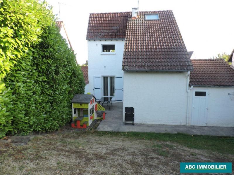 Vente maison / villa Limoges 159430€ - Photo 4