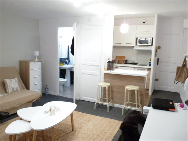 Rental apartment Aix en provence 590€ CC - Picture 3