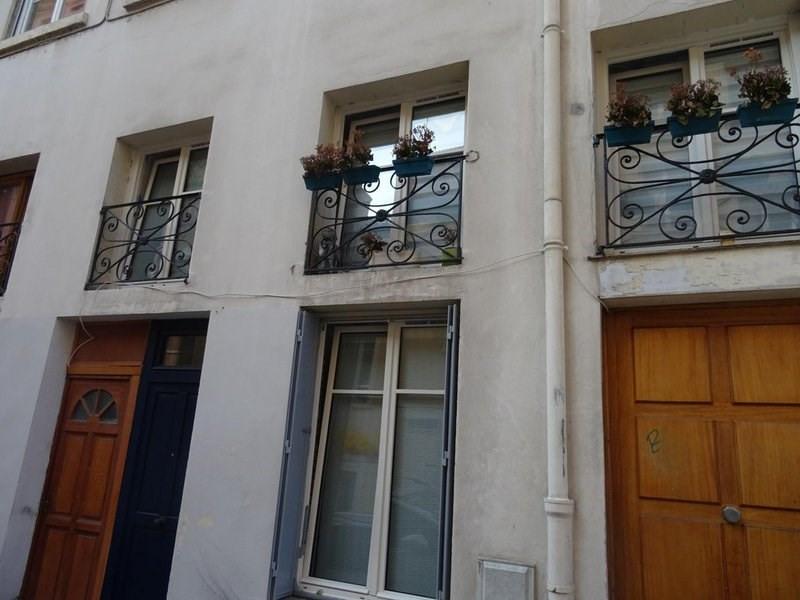 Revenda apartamento Lyon 1er 285000€ - Fotografia 1