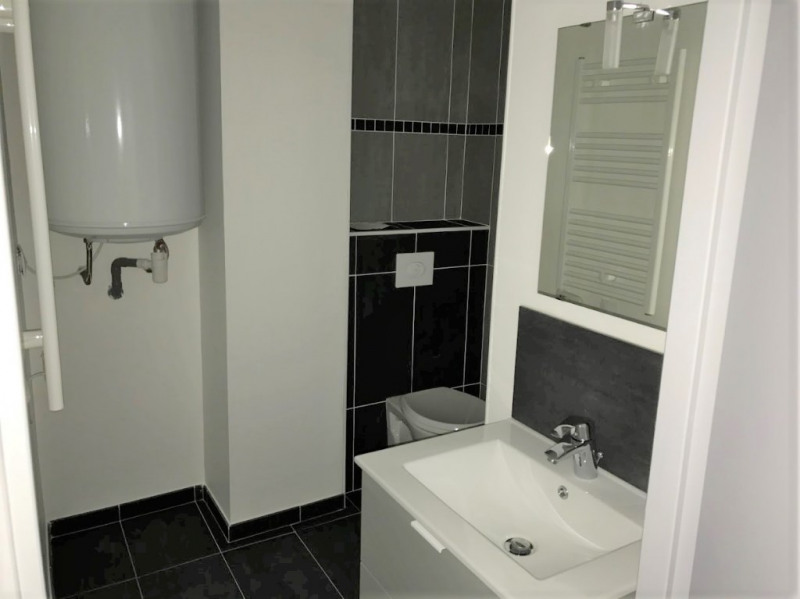 Affitto appartamento Nice 681€ CC - Fotografia 3