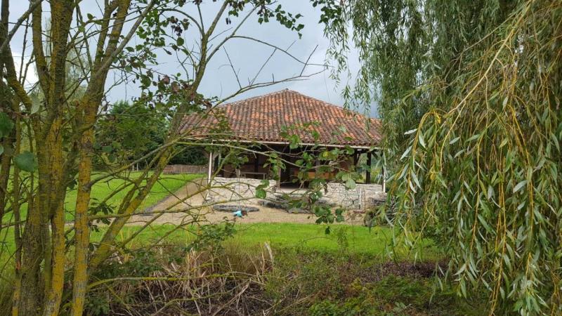 Sale house / villa Louhans 20 minutes - bourg en bresse 25 minutes 299000€ - Picture 13