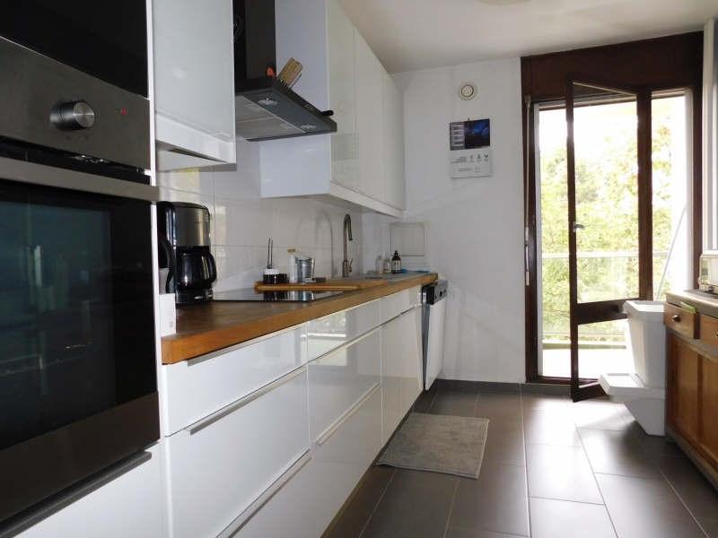 Sale apartment Jouy en josas 385000€ - Picture 3