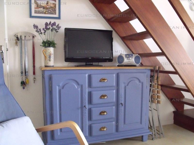 Location vacances appartement Lacanau-ocean 397€ - Photo 6