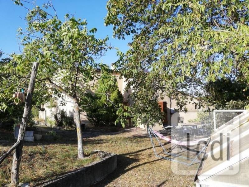 Vente maison / villa Veyras 206510€ - Photo 1