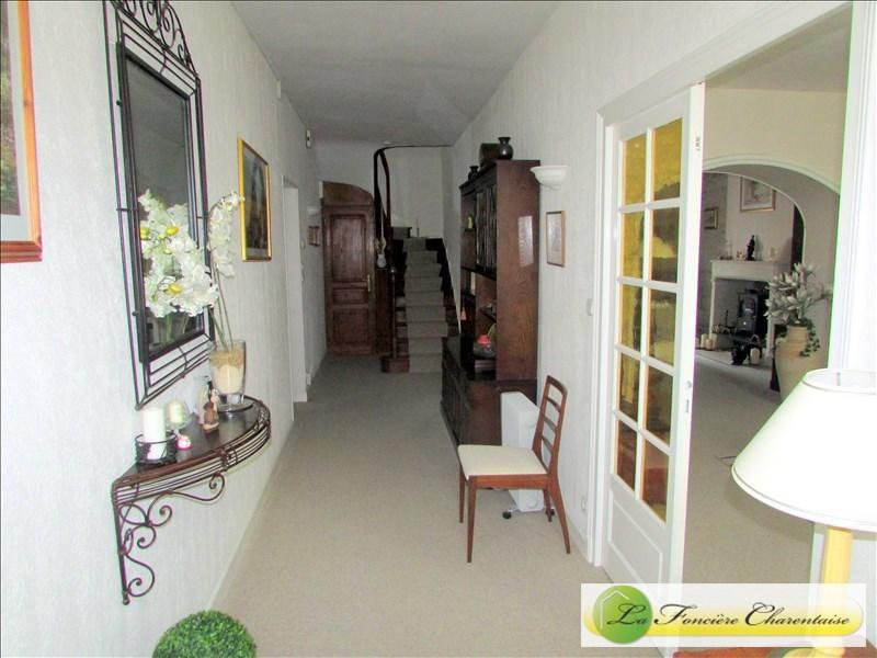 Vente maison / villa Aigre 245 000€ - Photo 2