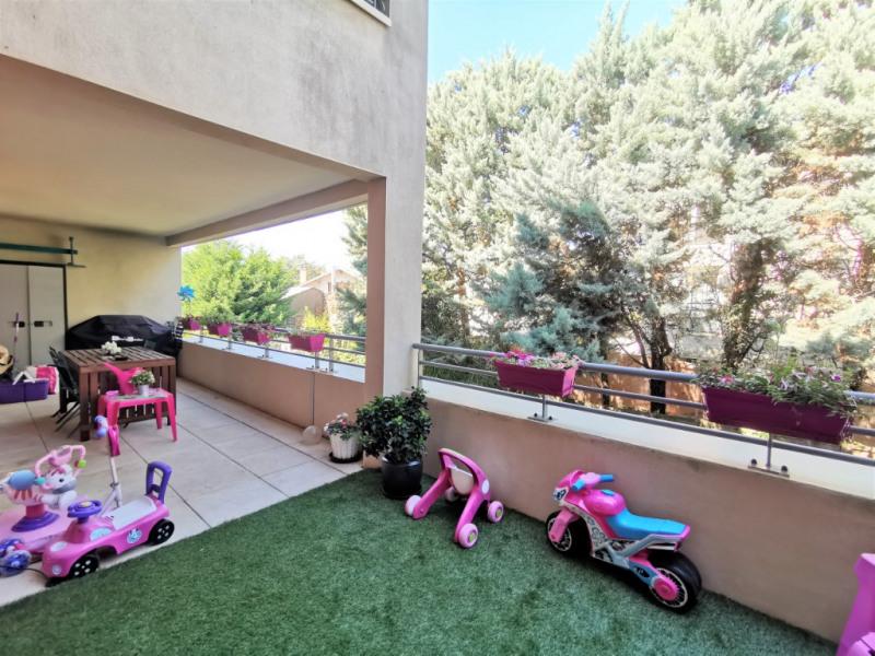 T4 - 3 chambres - Terrasse de 24 m² au calme - Caluire