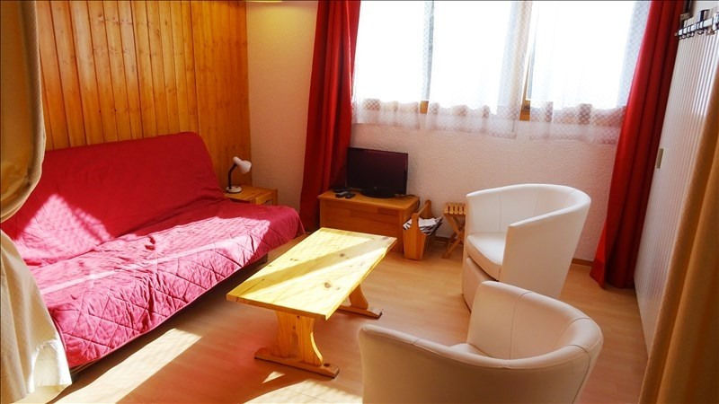 Sale apartment Meribel les allues 390 000€ - Picture 1