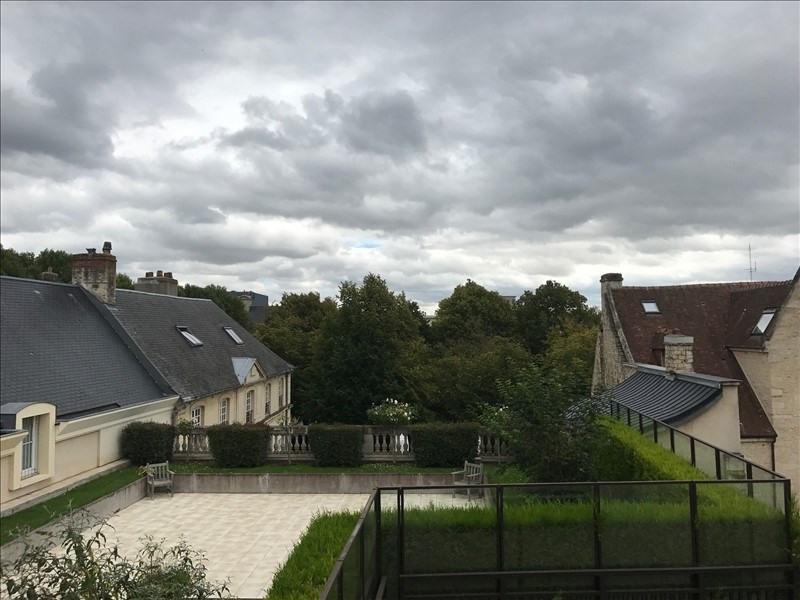 Sale apartment Caen 161000€ - Picture 3
