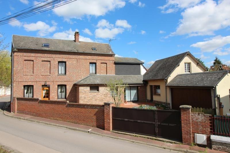 Vente maison / villa Abbeville 231000€ - Photo 2