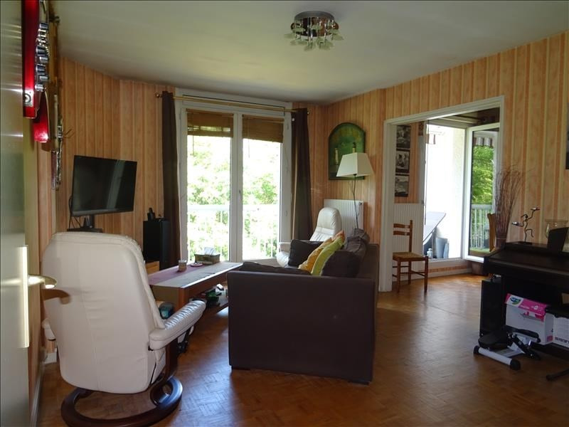 Vente appartement Le port marly 317 000€ - Photo 1