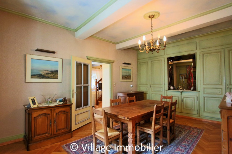 Vente de prestige maison / villa St priest 830000€ - Photo 4