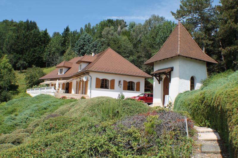 Vente de prestige maison / villa Moirans 650000€ - Photo 3
