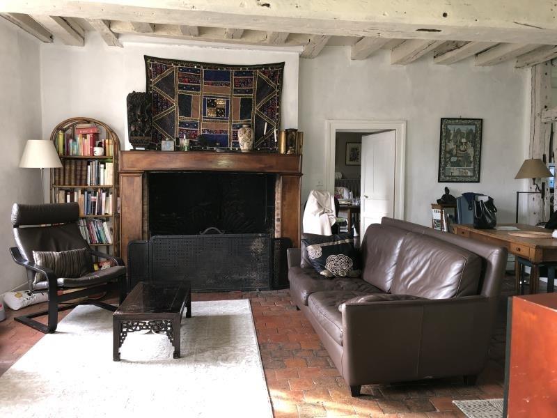 Vente maison / villa St maurice le vieil 233500€ - Photo 8