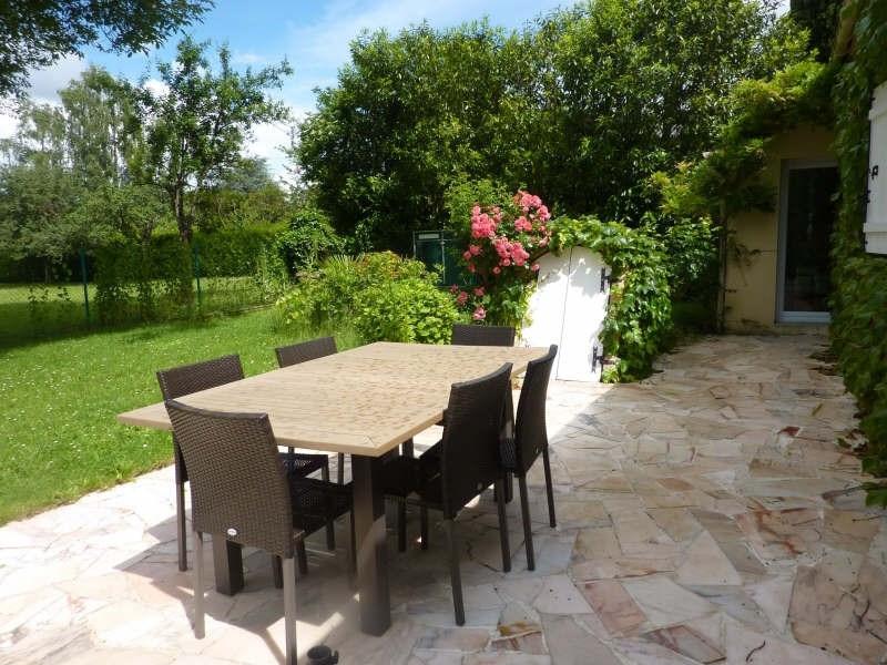 Vente maison / villa Arbonne la foret 450000€ - Photo 2