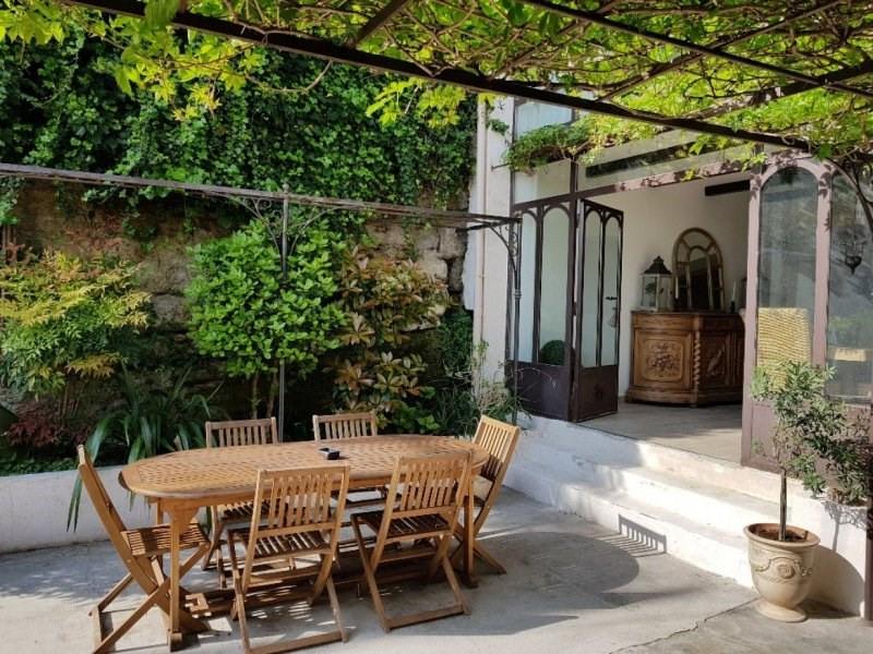 Sale house / villa Barbentane 318000€ - Picture 12