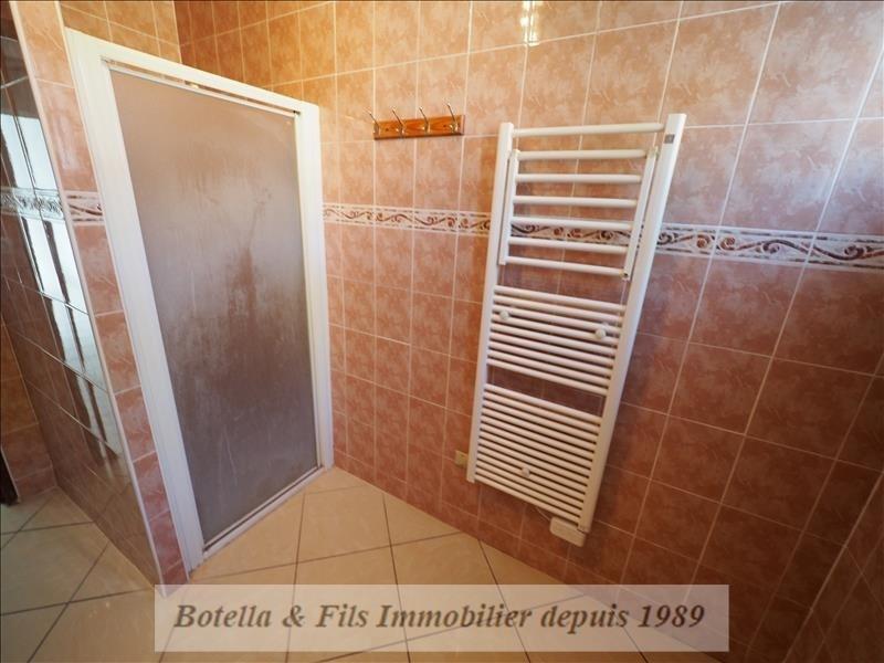 Vente maison / villa Uzes 388000€ - Photo 7