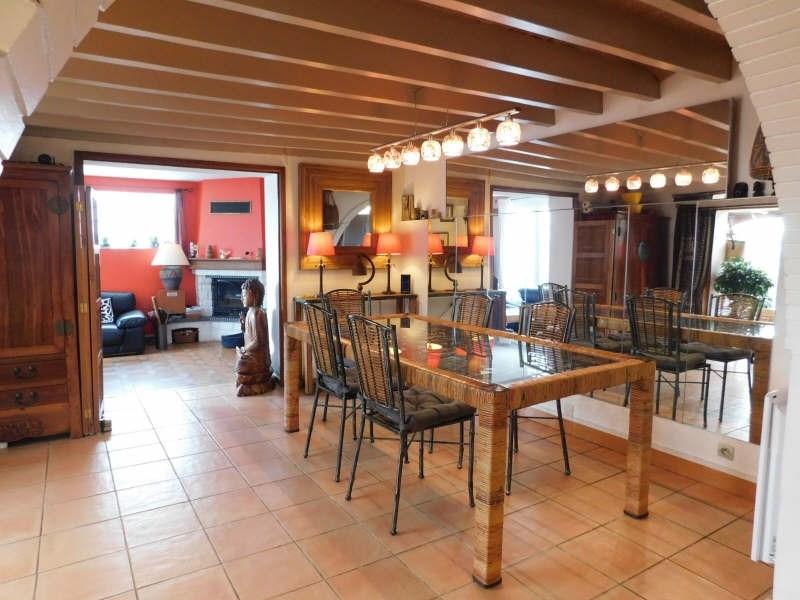 Sale house / villa Jouy en josas 665000€ - Picture 5