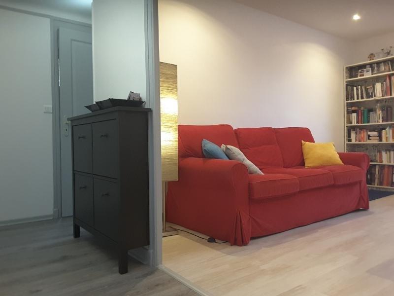 Sale apartment Aix les bains 170000€ - Picture 1