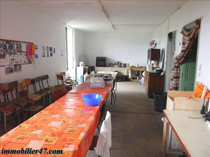 Vente maison / villa Prayssas 190000€ - Photo 5
