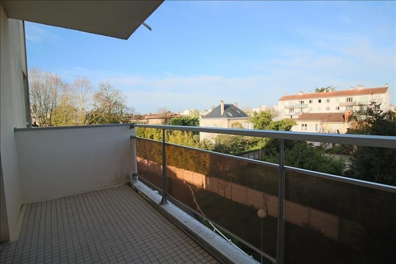 Vente appartement Bordeaux 399 500€ - Photo 3