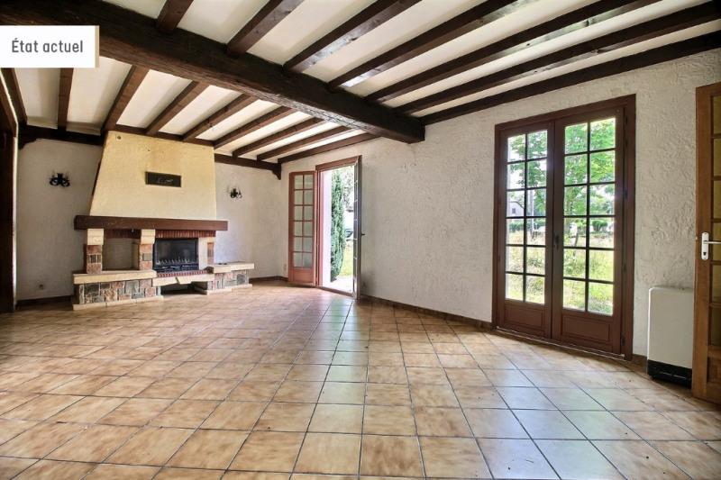 Sale house / villa Herrere 179000€ - Picture 2