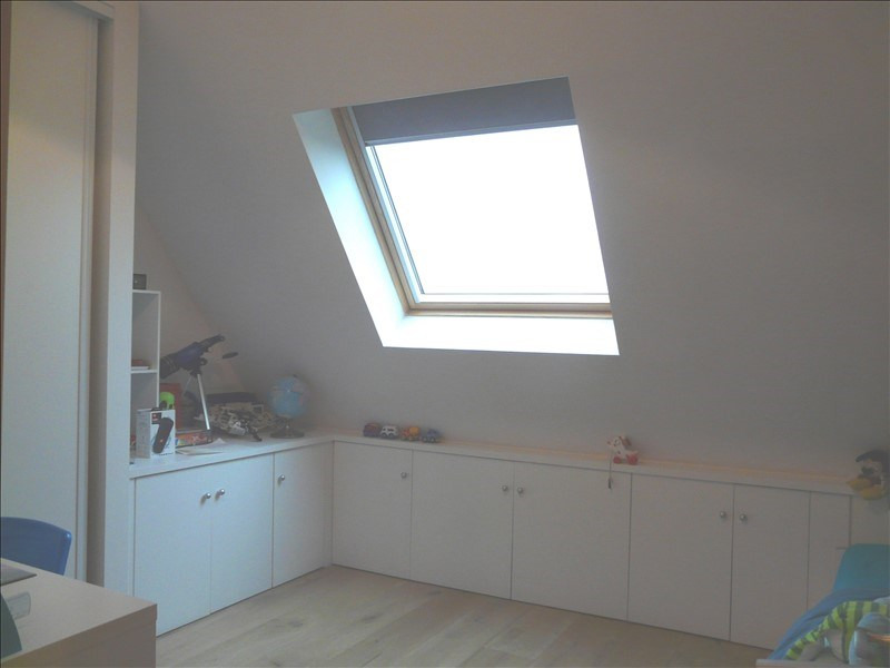 Vendita casa Crespieres 599000€ - Fotografia 7