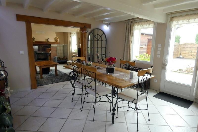 Sale house / villa Conches en ouche 241000€ - Picture 6