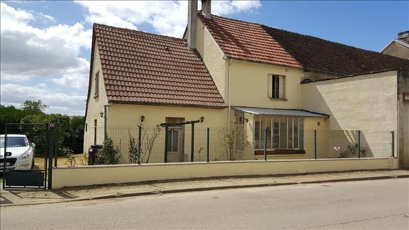 Vente maison / villa Thury 64 000€ - Photo 1