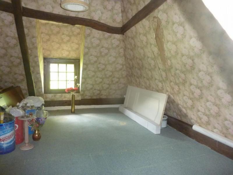Sale house / villa Pont-l'évêque 215250€ - Picture 6