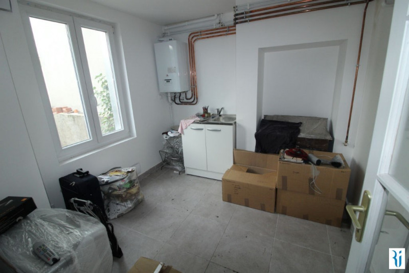 Vente maison / villa Canteleu 89 000€ - Photo 2