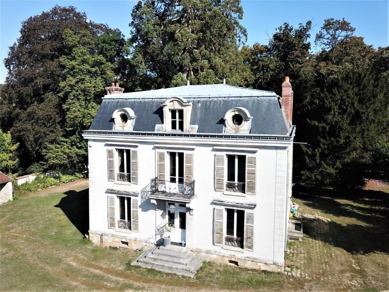 Deluxe sale house / villa Coulommiers 396000€ - Picture 2