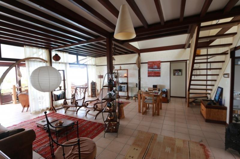 Vente maison / villa La possession 535600€ - Photo 9