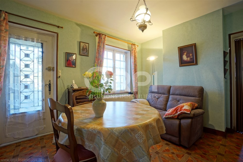 Sale house / villa Les andelys 97000€ - Picture 2